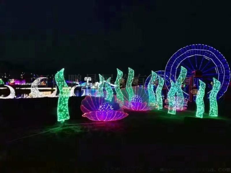 冰雕 水上樂園 燈光節 全國接單出租出售