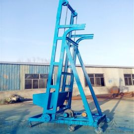 斗提机资料 焊接斗式输送机 六九重工 复合肥料提升