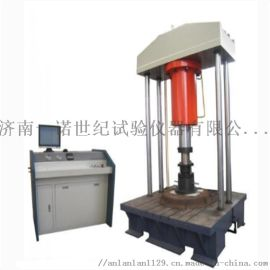 JGY-1000A微机控制井盖压力试验机