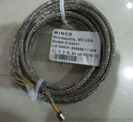 MINCO温度传感器
