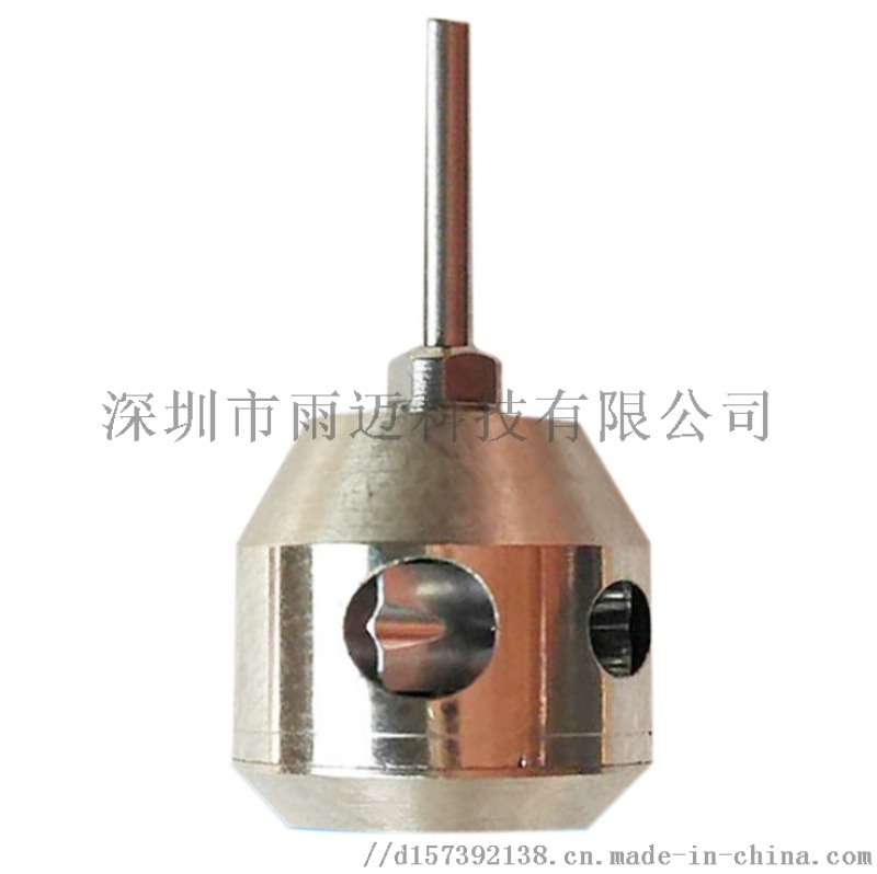 深圳高精密走心机加工|牙科器材零部件加工厂家