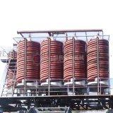 山西煤礦螺旋溜槽 螺旋溜槽生產廠家