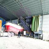 通暢環保集裝箱卸灰機 礦粉拆箱卸車機