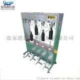 啤酒灌装机 全自动液体灌装机 二合一灌装