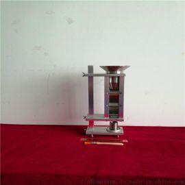 购买FT-101锡粉松装密度测定仪