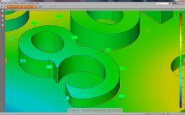 上海三維掃描服務_3D掃描抄數設計