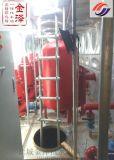 山西忻州地埋箱泵一體化廠家直銷