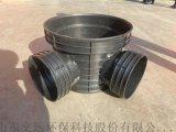 山東農村雨污分流專用塑料檢查井,315系列塑料井