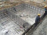 地埋式消防水池 武漢地埋式箱泵一體化