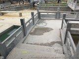 湖北嘉鱼阳台栏杆河道石护栏