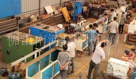 广州门窗胶条机 塑料胶条机械 PVC挤出机