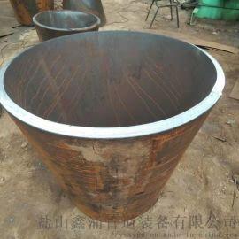 鋼結構錐管 鋼塔鋼構錐形管 合金錐形管