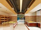 郑州商超装修公司—超市设计师要做哪些事情