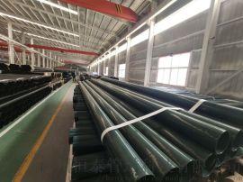 电力穿线专用热浸塑钢管穿线钢管 河北恒泰穿线钢管