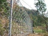 山體被動防護網 被動防護網型號