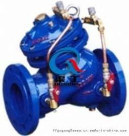 JD745多功能水泵控制閥