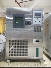 白色烤漆温湿度箱 225L湿热试验箱