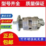 【G5-8-A15S-20-L】齿轮油泵