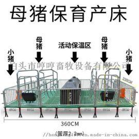 定制单双体母猪产床_分娩猪用产床_畜牧养殖设备