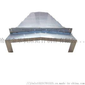 台群机械T-500钻板钢板防护罩X Y导轨护板