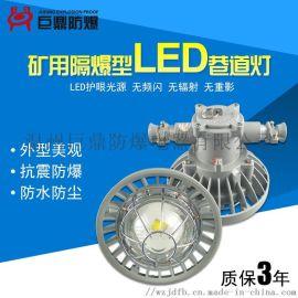 DGS24/127L(A) 矿用隔爆型LED巷道灯