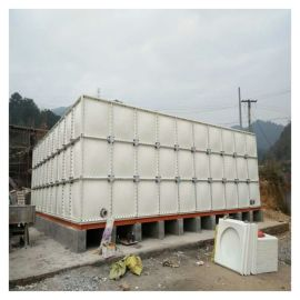 不锈钢水箱 销售水箱 泽润 生活冷热水箱
