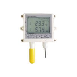 温湿度采集传感器_可测温度湿度的传感器