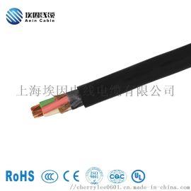 美标欧标国标PVC柔性电缆线