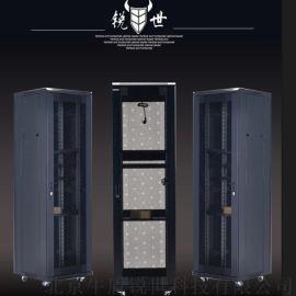 锐世厂家机柜网络服务器标准19英寸