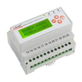安科瑞AIM-M200医疗IT绝缘监测仪