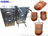 塑胶模具开发 PCPE双色注塑成型 深圳双色注塑