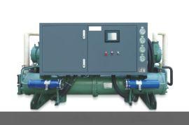 水冷式冷冻机_亿翔带您了解关于冷冻机的结构