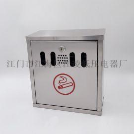 户外烟灰箱/挂墙式烟灰箱