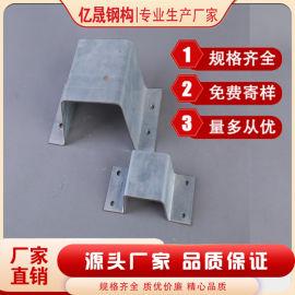 韶关钢结构屋面几字型檩条 几型支架优惠直销