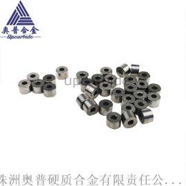 硬质合金钻套 钨 合金轴套 粉末冶金成型合金套