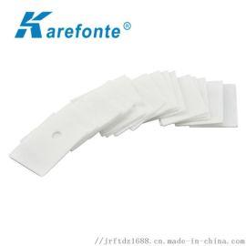 氧化鋁陶瓷墊片各種異型陶瓷件 氧化鋁陶瓷片陶瓷片
