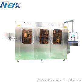 矿泉水生产线 三合一灌装 小瓶纯净水生产
