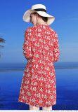 拓谷2020春夏新款套头中长款裙子女装进货上什么网
