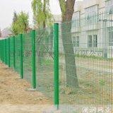 小区别墅桃型柱护栏网生产厂家