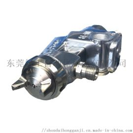 高强度雾化喷涂油漆胶水喷枪喷涂胶机喷枪头