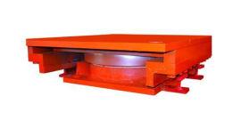 GQZ1000SX鋼結構橋樑雙向活動球型支座
