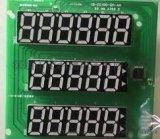 多段位LED数码管驱动芯片BL1616