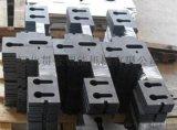 金属板材激光切割加工件