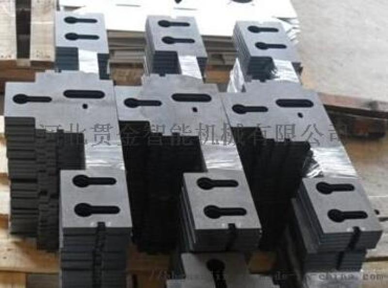 金屬板材 射切割加工件