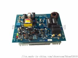 5kw小功率电磁加热器,5kw电磁感应加热控制板