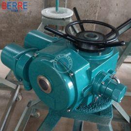 扬州贝尔DZW20-18普通型阀门电动装置
