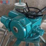揚州貝爾DZW20-18普通型閥門電動裝置