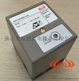 IEW15-T火焰监测器-用于烧嘴火焰检测
