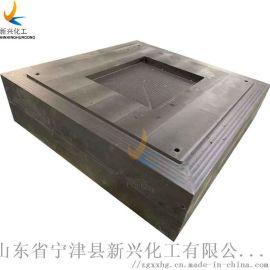 厂家生产高分子量聚乙烯加工件UPE异形件
