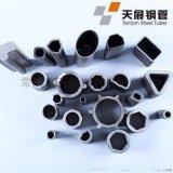 冷拔合金鋼異型鋼管生產廠家 常州天展